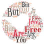 But You Are Free